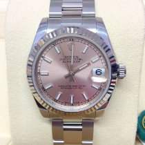 Rolex Lady-Datejust Acero 31mm Rosa