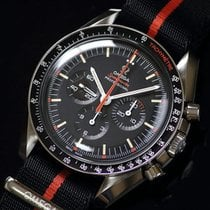 Omega Speedmaster Professional Moonwatch Acél