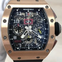 Richard Mille RM 011 RM011 2015 rabljen