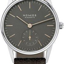 NOMOS Orion 1989 326 2020 nouveau