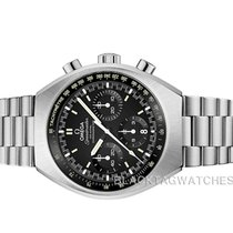 Omega Speedmaster Mark II Steel 42.4mm Black No numerals United States of America, Florida, Aventura