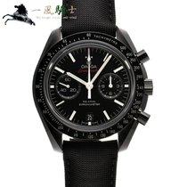 Omega 311.92.44.51.01.003 Keramika Speedmaster Professional Moonwatch 44.2mm rabljen