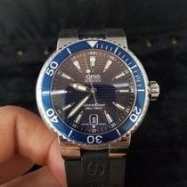 Oris Divers 7533P 2010 pre-owned