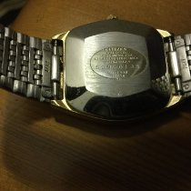 Citizen 80900138 1980 pre-owned