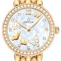 Omega De Ville Prestige 424.55.27.60.55.005 2020 nuevo
