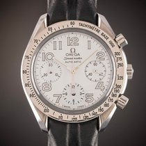 Omega Speedmaster MOTHER OF PEARL DIAL 2000 pre-owned