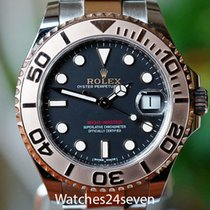 Rolex Yacht-Master 37 Steel United States of America, Missouri, Chesterfield