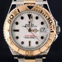 Rolex Yacht-Master 168623 2009 tweedehands