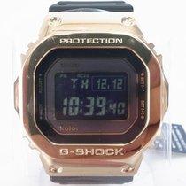 Casio G-Shock Aço 43mm