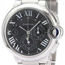 Cartier Çelik 44mm Otomatik W6920077 ikinci el