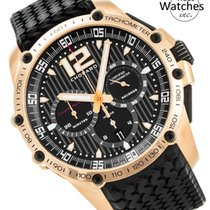 Chopard Superfast Rose gold 45mm Black Arabic numerals United States of America, Florida, North Miami Beach