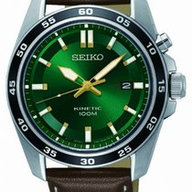 Seiko Kinetic SKA791P1 new