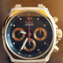 TB Buti Yellow gold Automatic N89/99 pre-owned