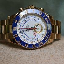 Rolex Yacht Master 2 Or Rose Prix