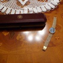 Patek Philippe Golden Ellipse новые 1988 Механические Часы с оригинальными документами и коробкой 3848/1