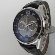 TAG Heuer Carrera Flyback Calibre 36 Chronograph 43mm