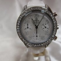 Omega Speedmaster Ladies Chronograph new Automatic Watch only 38357036