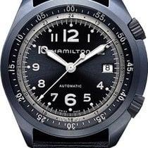 Hamilton Khaki Pilot Pioneer H80495845 nov