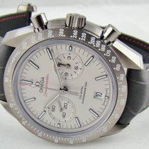 Omega Speedmaster Professional Moonwatch 311.93.44.51.99.002 Unworn Ceramic Automatic