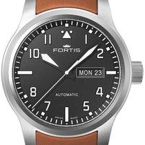 Fortis 655.10.10 L 08 2019 new