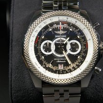 Breitling Bentley Supersports A26364A6/BB64 49mm Limited...