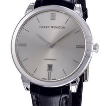 Harry Winston Midnight Collection MIDAHD42WW001