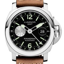 Panerai LUMINOR GMT AUTOMATIC ACCIAIO - 44 ММ PAM01088