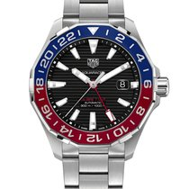 TAG Heuer Aquaracer 300M WAY201F.BA0927 2019 nov