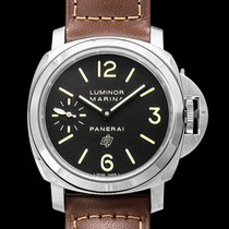 Panerai Luminor Marina Steel 44.00mm Black United States of America, California, San Mateo