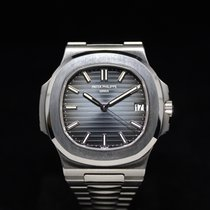 Patek Philippe Nautilus 5711 Full Set 2017 NEW