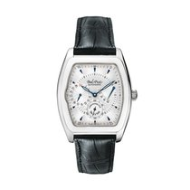 Paul Picot Chronograph 39.5mm Automatic new Silver