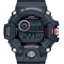 Casio GW-9400J-1JF Zeljezo G-Shock 53mm nov