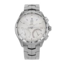TAG Heuer Link Quartz CAT7011.BA0952 pre-owned