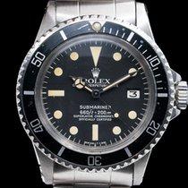 Rolex 1680 Vintage Submariner 1680 SS / 9315 Bracelet (28022)