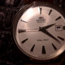 Orient Steel Automatic ER24-C0-A CS N3 pre-owned
