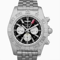 Breitling Chronomat GMT AB041012/BA69 nieuw