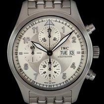 IWC Pilot Spitfire Chronograph IW371705