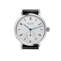 ノモス Tangente Sport Date - refurbished
