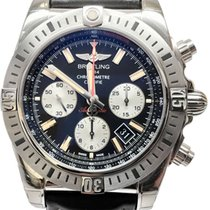 Breitling Chronomat 44 Airborne Steel 44mm Black No numerals United States of America, Florida, Naples