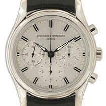 Frederique Constant FC396X6B6 pre-owned