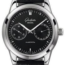 Glashütte Original Senator Hand Date 1-39-58-01-02-04 2020 new