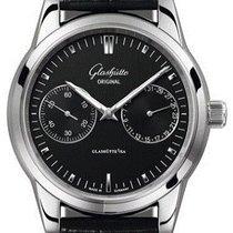 Glashütte Original Senator Hand Date 1-39-58-01-02-04 2019 new