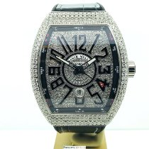 Franck Muller Automatic 2018 new Vanguard