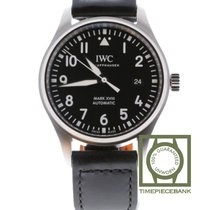 IWC Pilot Mark IW327009 2019 новые