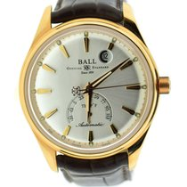 Ball Rose gold 39.5mm Automatic NT3888D pre-owned