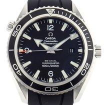 Omega 2900.50.91 Stal Seamaster Planet Ocean