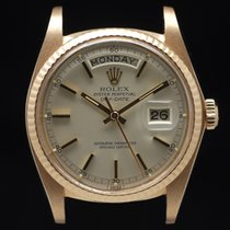Rolex 1803 Or rose Day-Date 36 36mm