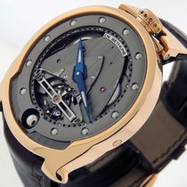 De Bethune Or rose 45mm Remontage manuel DBS-Rs5 occasion