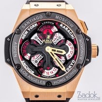 Hublot King Power usados 48mm
