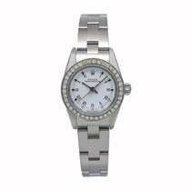 Rolex Oyster Perpetual 76094 1989 pre-owned